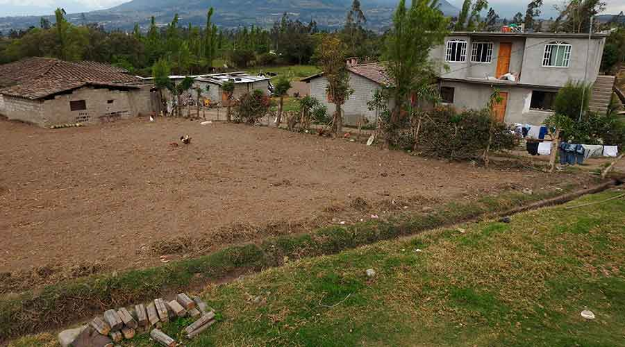 Accommodation and Meals Otavalo Indigenous Community