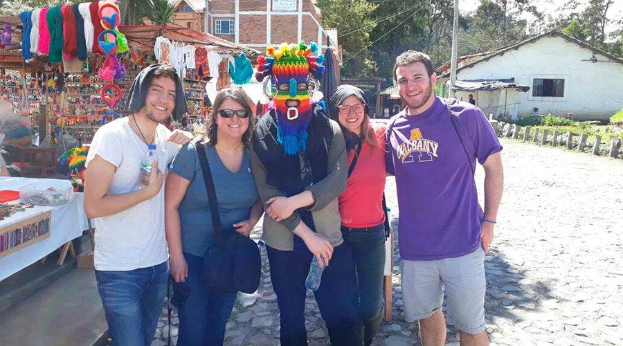 What To Bring Otavalo Indigenous